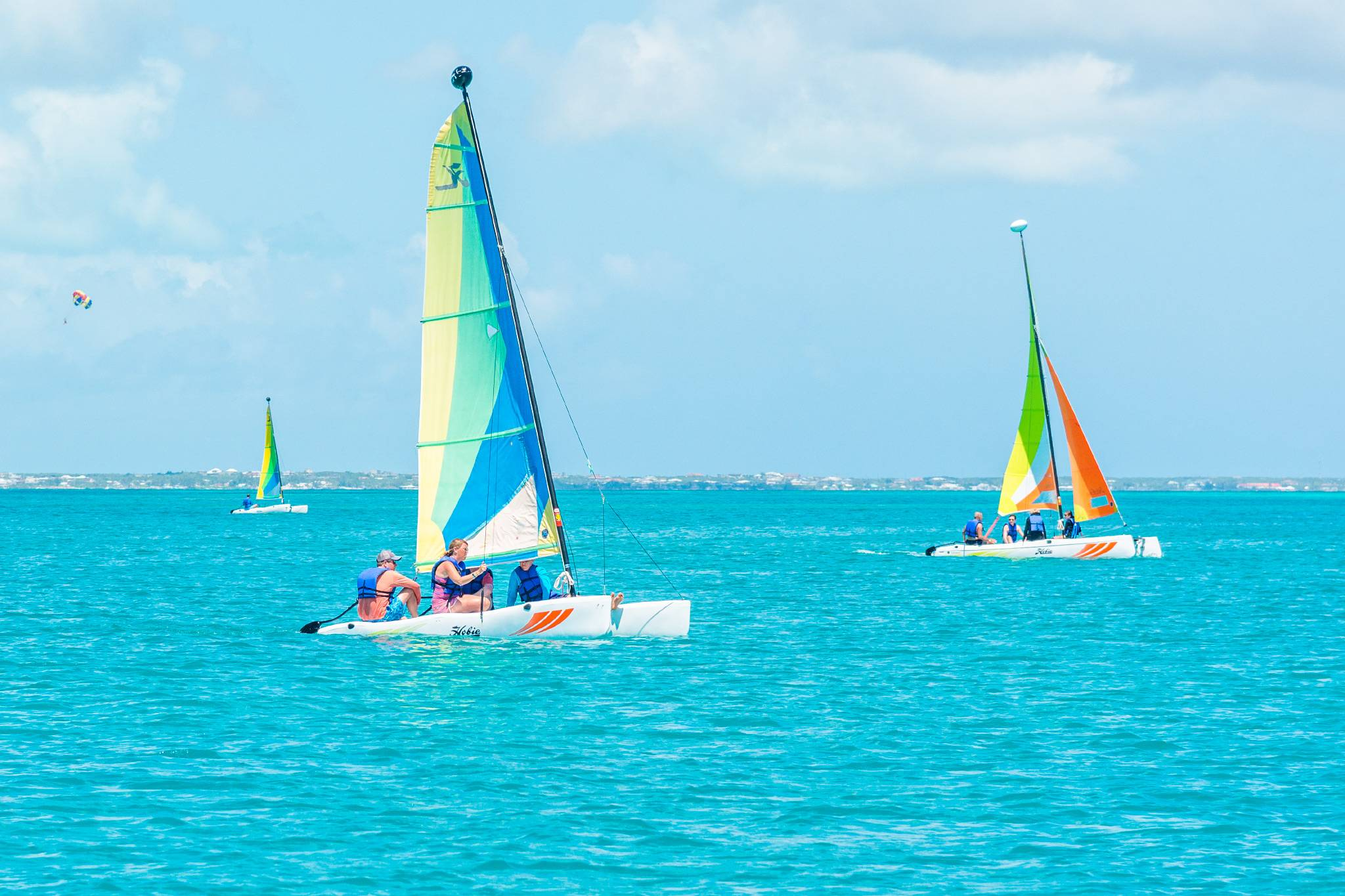 Things to do in the Turks and Caicos | Island Escapes Turks