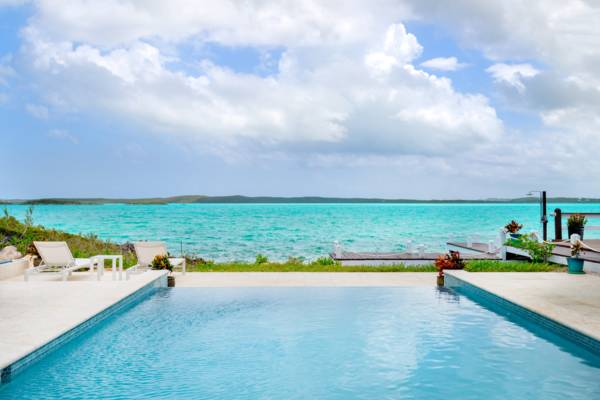 Villa Bashert - vacation rental in Turks and Caicos