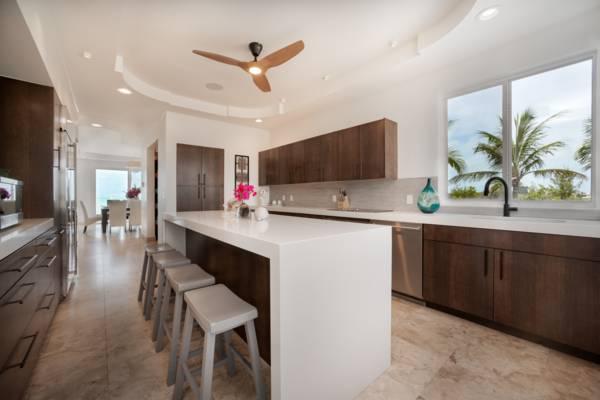 Villa di Ligera - villa rental in Providenciales, Turks and Caicos