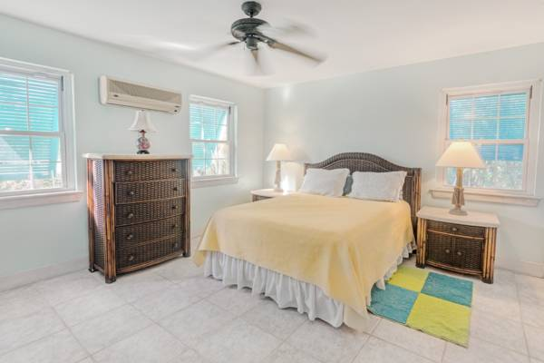 Serenity House vacation rental villa on Grace Bay Beach Providenciales