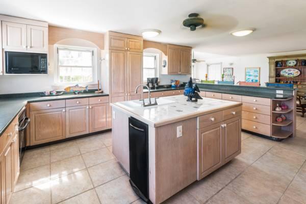 Kitchen Serenity House