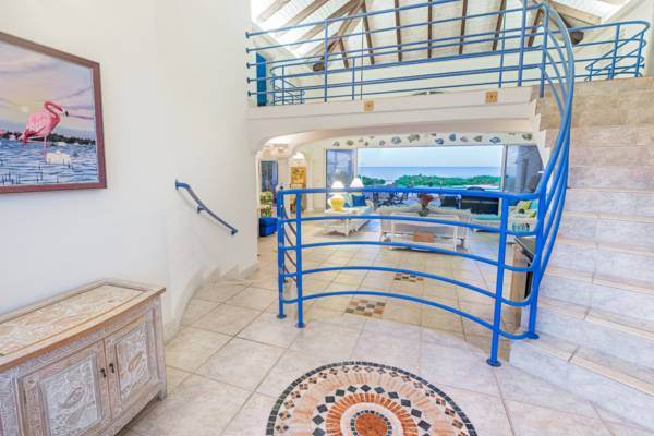 Serenity House on Grace Bay Providenciales
