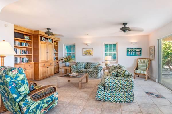 Serenity House Family Room